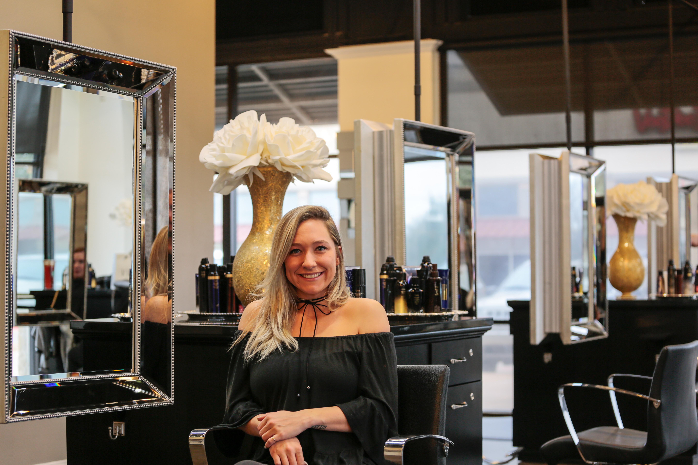 Team Matthew Dillard Hair Salons